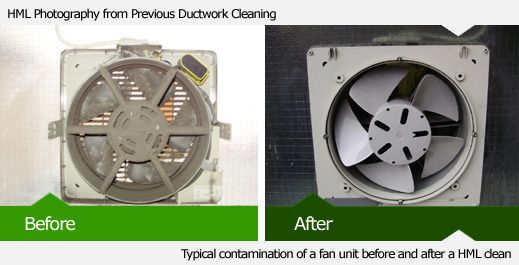 Ductwork Cleaning Universities